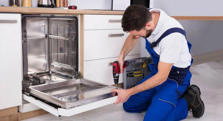 General Electric Bulaşık Makinesi Servisi – İşi Uzmanına Bırakın!